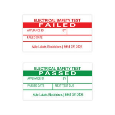 Pat Testing Sheffield Atom Electrical services