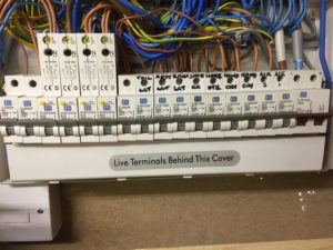 Electrical inspection and testing in Sheffield